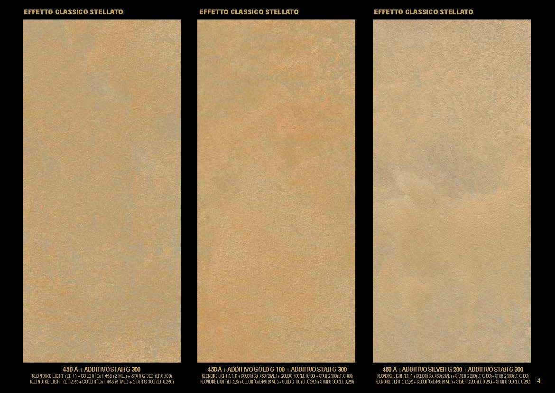 Klondike light efecto met lico envejecido alavesa de - Pintura efecto envejecido ...