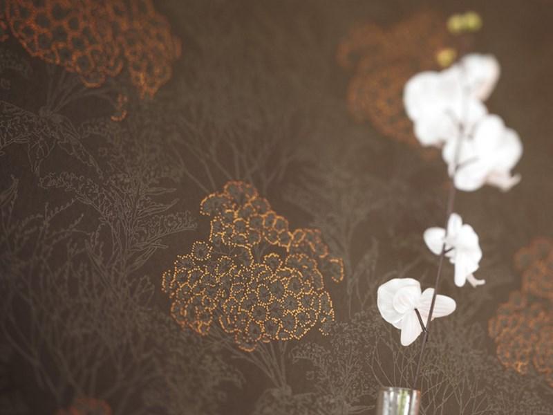 Papel pintado motivos japoneses affordable papeles - Papeles pintados japoneses ...