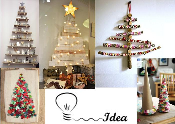 Un rbol de navidad diferente alavesa de pinturas - Arbol de navidad diferente ...